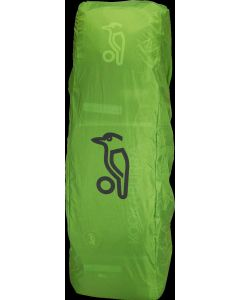 Kookaburra Hockey Bag Holdall Rain Cover - Lime