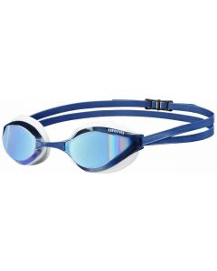 Arena Python Mirror Unisex Swimming Goggles Ideal For Competition & Racing