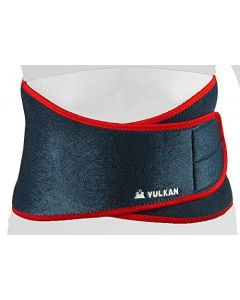 Vulkan Classic 3023 Universal Lumbar Wrap - Light Compression & Support