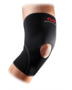 McDavid Sports 402 Open Patella Knee Support / Brace With Reduced Pressure