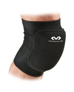 McDavid 601 Jumpy Pad Standard Indoor High Impact Protection Knee Pad - 1 Pair