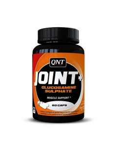 QNT Joint + Maintain & Nutrition Of Smooth Working Muscles & Joints - 60 Caps