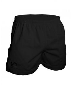 Optimum Sports Auckland Rugby Shorts - Cotton with Elasticated Waist