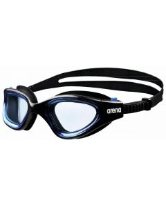 Arena Envision Sleek Shape Swimming Goggles Large Lenses For Optimal Vision
