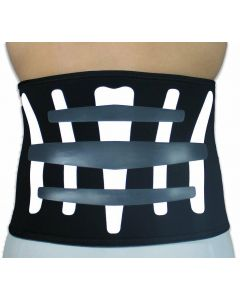 Vulkan 5213 Tension Back Support Neoprene Injury Recovery Compression *SALE*