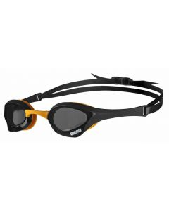 Arena Cobra Ultra Swimming Goggles Hydro Dynamic High Performance Curved Lenses