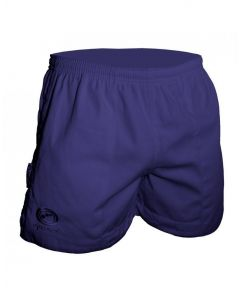 Optimum Sports Auckland Junior Rugby Shorts Performance & Durability - Navy