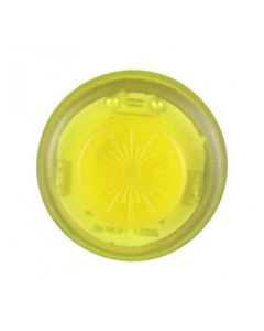 Ronhill LED Button For Ronhill Running Apparel Glow Or Flash - Yellow